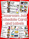 Ultimate Classroom Label Bundle