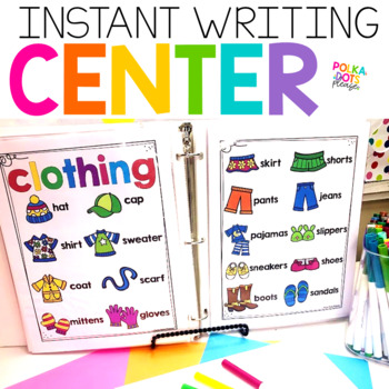 Ultimate Classroom Word Banks and Folders