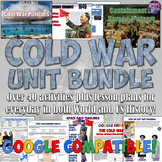 Cold War Complete Unit Set