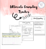 Ultimate Counseling Tracker and Documentation Bundle!