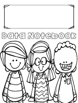 Ultimate Data Notebook K-2