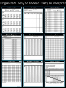 Ultimate Data Sheet Set