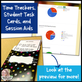 Ultimate Data Tracking Kit for Counseling #counselorsback4school