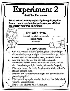 Ultimate Detective Science Bundle