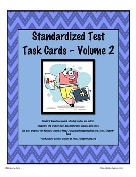 Ultimate ELA Standardized Test Prep Bundle