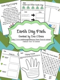 Ultimate Earth Day Pack