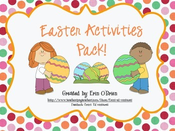 Ultimate Easter Pack