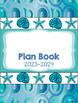 Ultimate Editable Teacher Planner (Beach Theme)