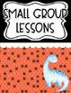 Ultimate Editable Teacher Planner (Dinosaur Theme)
