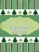 Ultimate Editable Teacher Planner (Woodland Theme)