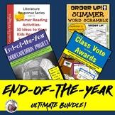 End-of-Year Ultimate Bundle