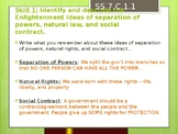 Civics: Ultimate FL EOC Review Powerpoint