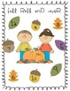 Ultimate Fall Math Activity Pack