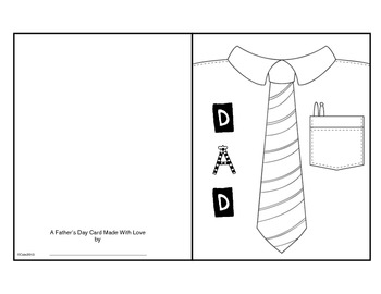 Ultimate Father's Day Cards Pack