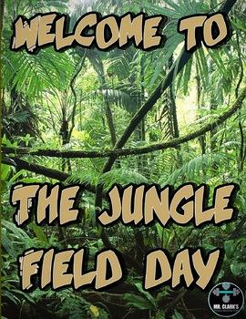 Ultimate Field Day Bundle