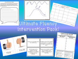 Ultimate Fluency Intervention Pack!