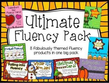 Ultimate Fluency Pack