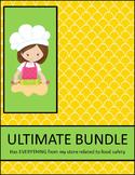 Ultimate Food Safety Bundle