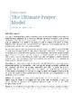 Ultimate Frayer Model For Low/Intermediate ELLs & Struggling Readers (editable)