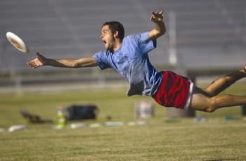 Ultimate Frisbee Sport Education FULL Unit Plan