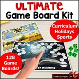 Curriculum Board Games