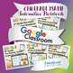 Ultimate Google Classroom™ Math Bundle ⭐ Interactive Digital Math ⭐ Grades 5-6