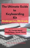 Ultimate Guide to Keyboarding: K-Middle School