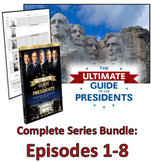 Ultimate Guide to the Presidents - Graphic Organizer Video