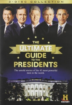 Ultimate Guide to the Presidents Part 8: Mantle of Power (