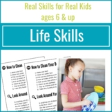 Ultimate How to Homeschool and How to Teach Life Skills Guide