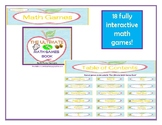 Ultimate Interactive Math Games