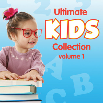 Ultimate Kids Collection Vol. 1