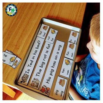 Ultimate Kindergarten & Grade 1 Bundle (GROWING)
