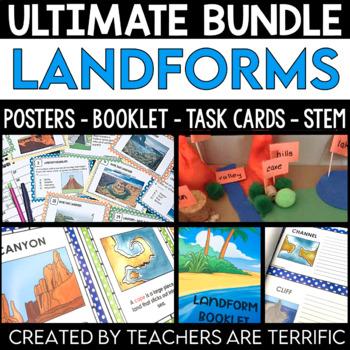 Ultimate Landform Bundle