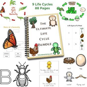 Ultimate Life Cycle Bundle