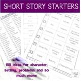 Ultimate List of Short Story Ideas   Creative Writing   Australia