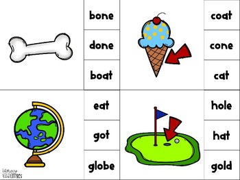 Ultimate Long O Resource {Engaging, hands-on phonics games & activities}