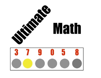 Ultimate Math