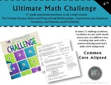 Ultimate Math Challenge