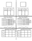 Ultimate Math Graphic Organizer FREE!