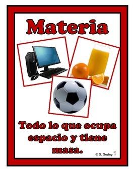 Ultimate Matter Bundle in Spanish