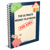 Ultimate Money Playbook for Kids