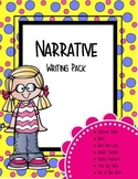 Ultimate Narrative Writing Pack