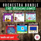Ultimate Orchestra Bundle for Early Elementary | Listening
