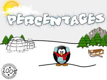 Ultimate Percentages Pack
