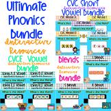 Ultimate Phonics Bundle