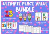 Ultimate Place Value Bundle!