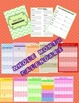 Ultimate Planner & Organizer (Middle School)- Chevron Prints CC6-8