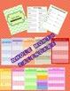 Ultimate Planner & Organizer (Middle School)- Chevron Prin