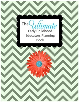 Ultimate Planning Book